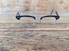 Vintage US Optical 20 Eyeglasses 150mm