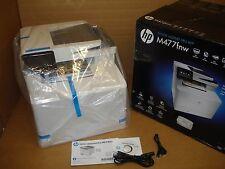 HP Color LaserJet Pro MFP M477fnw  CF377A