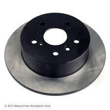 Beck/Arnley 083-3521 Rear Disc Brake Rotor