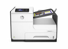 Factory HP PAGEWIDE pro 452dw Printer