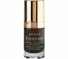 Apivita Queen Bee Holistic Age Eye Cream 15 Ml New Without Box