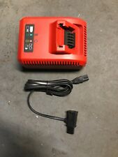 Snap-on CTC720 18 Volt Charger Lithium-Ion CTB8187 8185 7185 Battery Snap On New