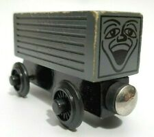 Thomas & Friends Wooden Railway Train Troublesome Truck 1997