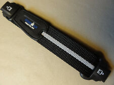 LARGER MENS 16mm Timex Ironman Triathlon 30 Lap Watch Band 5H421 5K312 5E901 etc