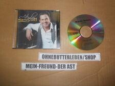 CD Schlager Martin Scholz - Atemlos (1 Song) Promo MCD TELAMO