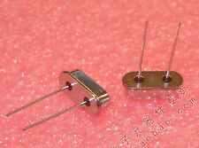 100pcs 40.000M 40MHz 40.000MHz Crystal HC-49/S Low Profile Free Shipping