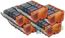 25 PGI-520/CLI-521 Ink Cartridge for Canon Pixma MP560