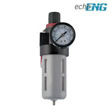 """FILTRO ANTICONDENSA Compressore Separatore Aria Compressa 3/8"""" - FI 80 RM38"""