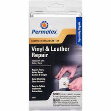 Permatex 80902 Vinyl and Leather Repair Kit