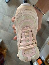 Nike Air Max 97 Gr.38 Sneakers Rosa BQ6577 600 Scarpe Donna Scarpe Running Sport