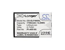 New Battery for Golf Buddy Dsc-Gb400 World Color Li-A02-04 Pi-A05-05 Li-A1-01