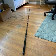 Shakespeare Arsenal Fishing Rod Only 8'6�. 10-20 lb. Line
