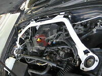 Mazda MX5 (NC) MK3  Front Strut Brace TW4-786 by Ultra Racing