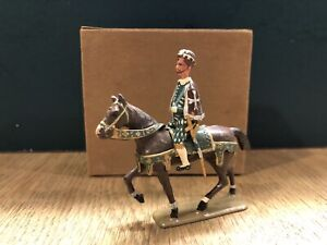 CBG Mignot: Boxed Set - King Henri III. Post War c1960