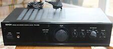 Denon PMA-250SE Precision Audio Component/Integrated Amplifier