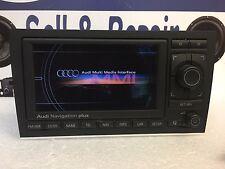 AUDI Radio GPS Navigation Display Screen RNS-E OEM 8E0 035 192 J