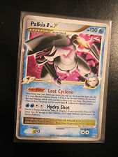 PL Pokemon PALKIA G LV.X Card PLATINUM Set 125/127 Ultra Rare Holo TCG 120 HP