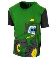 John Deere - Kids 'Johnny' T-Shirt