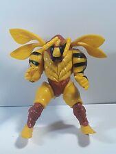 VINTAGE Mighty Morphin Power Rangers GRUMBLE BEE 5? Bandai 1994 EVIL SPACE ALIEN