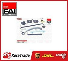 TCK85 FAI AUTOPARTS OE QUALITY ENGINE TIMING CHAIN KIT