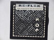 RE - FLEX The politics of dancing 108427