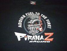 Pirana Z Racing Shirt ( Used Size XL ) Nice Condition!!!