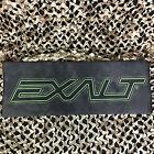 NEW Exalt Marker Maintenance Gun Rebuild Padded Tech Mat V2 - Black Camo (LARGE)