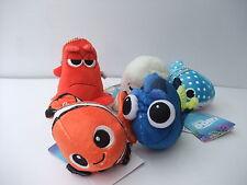 Finding Nemo, Dory 8-10cm Set 5 toys  keychain