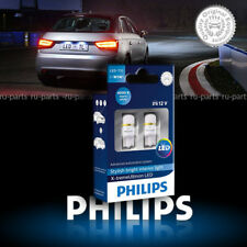 Philips W5W LED X-tremeUltinon 360° 4000K T10 127994000KX2 w2.1×9.5d set of 2
