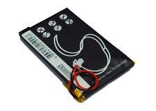 UK batterie pour Garmin Nuvi 600 610 nuvi 010-00455 -00 010-00540-70 3,7 V rohs