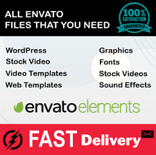 Envato Elements Requests - Premium Files - Images | Videos | Audio | Wordpress