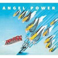 "MASS ""ANGEL POWER (RE-RELEASE +BONUSTRACK)"" CD NEU"