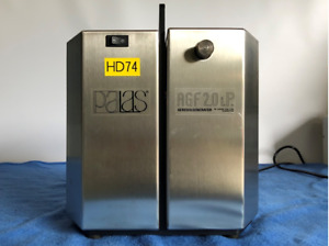 Palas AGF 2.0 iP Aerosol Generator