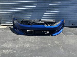 2020 2021 kia k5 k 5 front bumper cover oem used COMPLETE