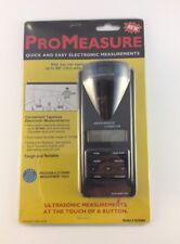 Pro-Measure Electronic LCD Tapeless Measurement HC800N Seiko Instruments