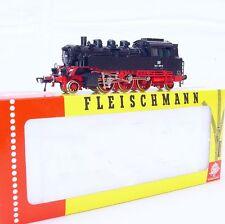 Fleischmann HO 1:87 DB BR-64 389 STEAM TENDER LOCOMOTIVE 2-6-2 #4064 MIB`85 NEW!