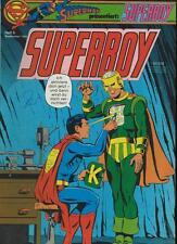 Superboy 1981/ 9 (Z1, Sz), Ehapa