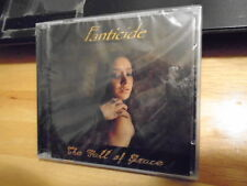 SEALED RARE Fanticide 2x CD The Fall Of Grace prog rock metal opera AURA Adami !