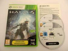 HALO 4 - MICROSOFT XBOX 360 - Jeu PAL Fr Version PROMO