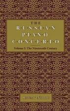 USED (GD) The Russian Piano Concerto: The Nineteenth Century (Russian Music Stud