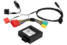 Bluetooth Freisprecheinrichtung Audi Basic Symphony II mit Mini ISO 36430