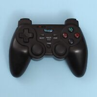 Bluetek Wireless Controller for the Sony PlayStation 2 (PS2) [Black]