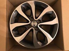 """Genuine OEM Nissan Note n-tec 16"""" LEGA RUOTA KE409-3V101 403003HN3A 16x6J ET45"""
