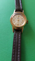 Vintage Rare CORNAVIN  Ladies 1950's Geneve Swiss Watch 17 Rubis  Incabloc