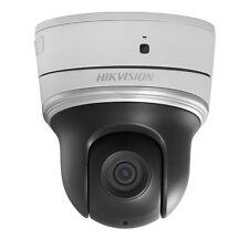 Cámara De Seguridad Hikvision Mini Ptz 2MP 1080P 20M Ir Poe Zoom óptico 4x IP Cctv