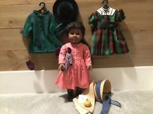 American Girl Doll Addy Pleasant Company Collection