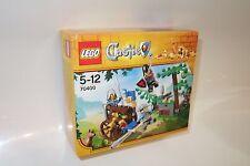 LEGO® Castle 70400 Angriff auf den Geldtransport Neu_Forest Ambush NEW MISB NRFB
