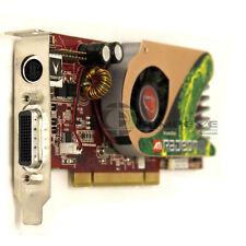 ATI VisionTek VTK-400111 Radeon X1300 256MB DDR2 PCI DMS-59 Graphics Video Card