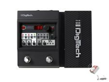 Digitech Element XP Guitar Effects Proccesor Pedal W/ Power Supply