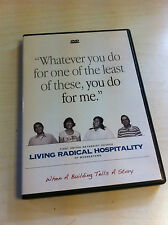 First United Methodist Church Of Moorestown Living Radical Hospitality STORY DVD